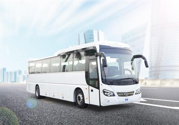 Daewoo G12